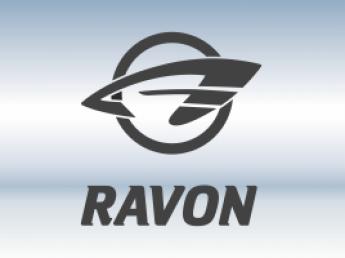 Защитная сетка радиатора Ravon