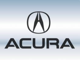 Пороги Acura