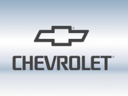 Пороги Chevrolet