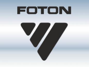 Защитная сетка радиатора Foton