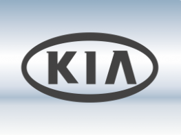 Пороги Kia