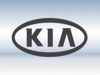Зимняя защита радиатора Kia