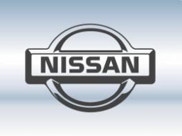 Пороги Nissan