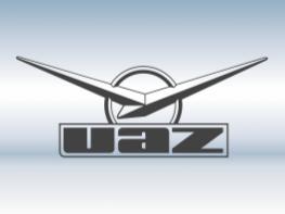 Пороги UAZ