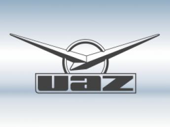 Зимняя защита радиатора UAZ