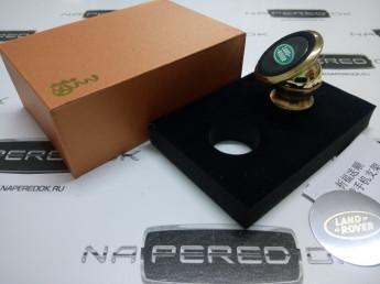 Магнитный держатель телефона в автомобиль Land rover