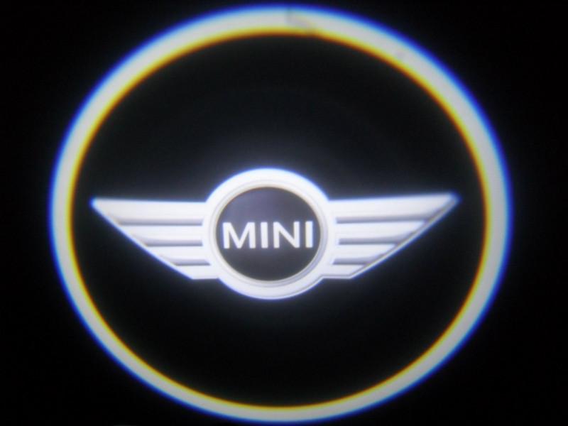 LED проекции  Mini 5е поколение 7w
