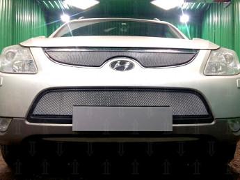Защита радиатора HYUNDAI ix55 2009-2013