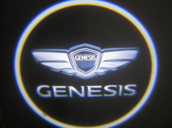 LED проекции  Genesis 5е поколение 7w