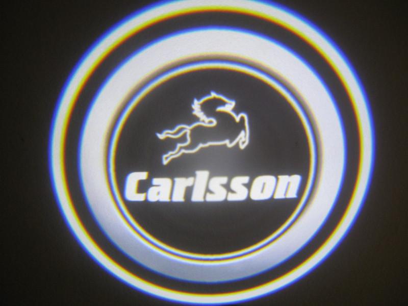 LED проекции  Carlsson 5е поколение 7w