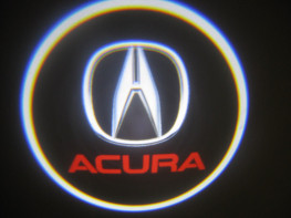 LED проекции  Acura 5е поколение 7w