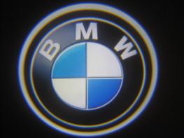 LED проекции BMW 5е поколение 7w
