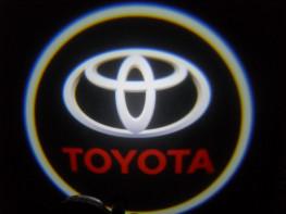 LED проекции Toyota 5е поколение 7w