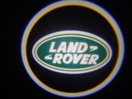 LED проекции Land Rover 5е поколение 7w