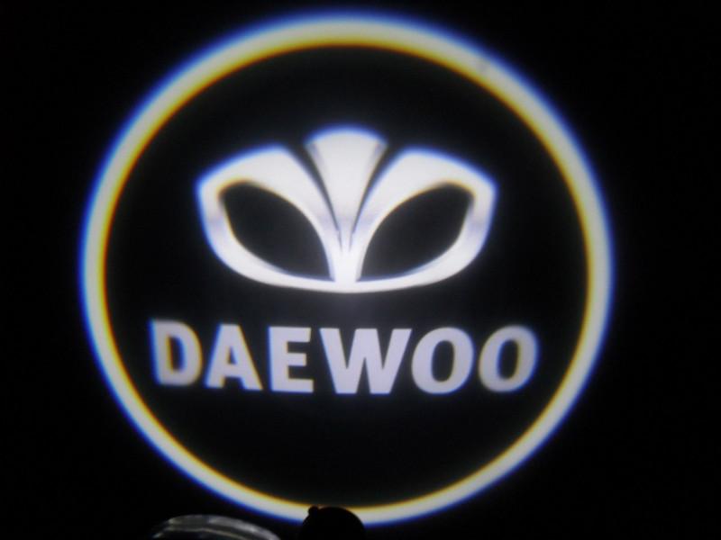 LED проекции Daewoo 5е поколение 7w