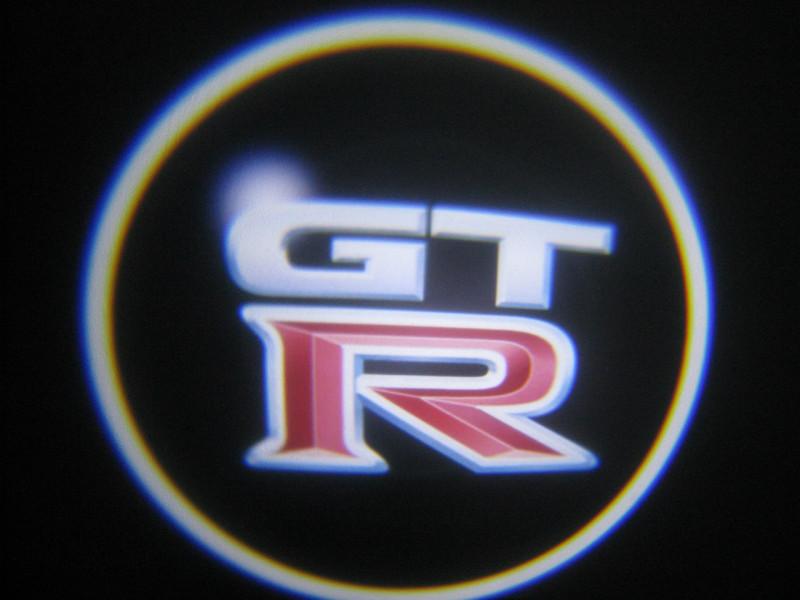 LED проекции GTR 5е поколение 7w