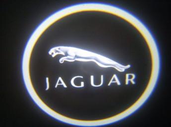LED проекции Jaguar 5е поколение 7w