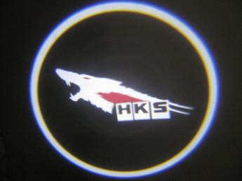 LED проекции HKS 5е поколение 7w
