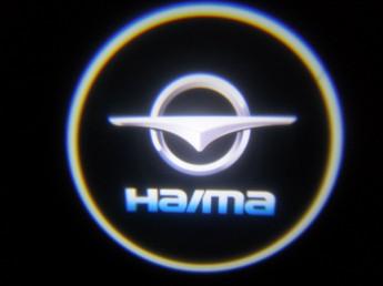 LED проекции Hama 5е покление 7w