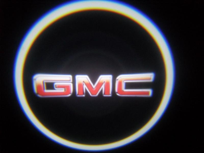 LED проекции GMC 5е поколение 7w