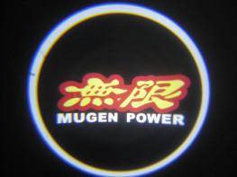 LED проекции Mugen 5е поколение 7w