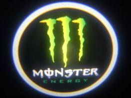 LED проекции Monster 5е поколение 7w