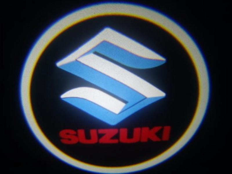 LED проекции Suzuki 5е поколение 7w