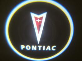 LED проекции Pontiac 5е поколение 7w
