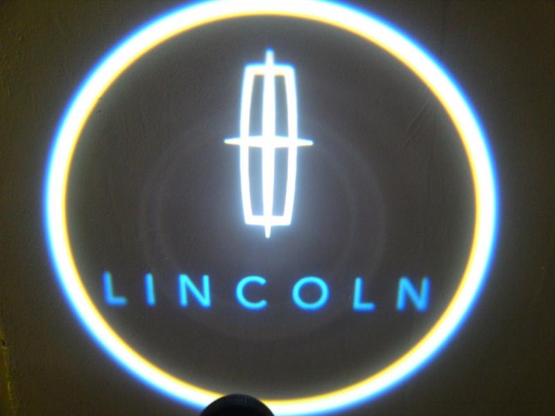 LED проекции Lincoln 5е поколение 7w