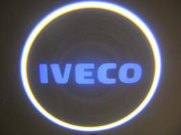LED проекции IVECO 5е поколение 7w