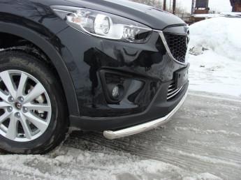 Защита передняя D 60,3 Mazda CX-5 2012
