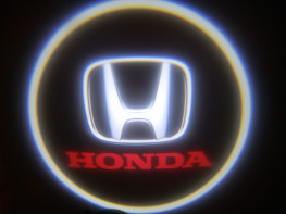 LED проекции Honda 5е поколение 7w