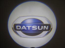 LED проекции Datsun 5е поколение 7w