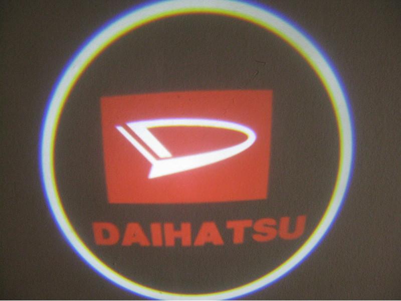LED проекции Daihatsu 5е поколение 7w