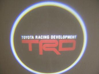 LED проекции TRD  5е поколение 7w