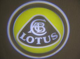 LED проекции Lotus 5е поколение 7w