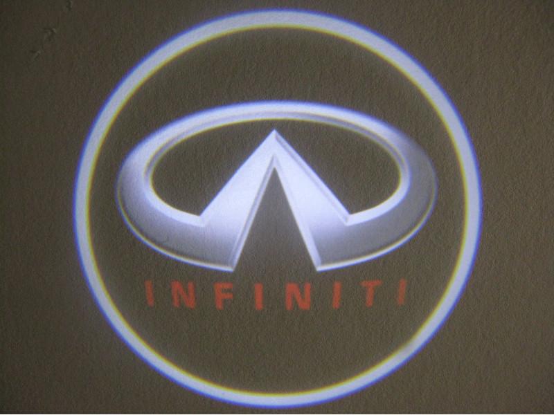 LED проекции Infinity 5е поколение 7w
