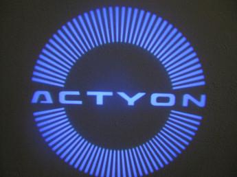 LED проекции Action 5е поколение 7w