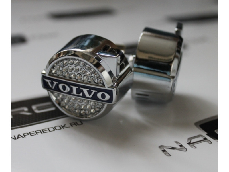 Ароматизатор Volvo
