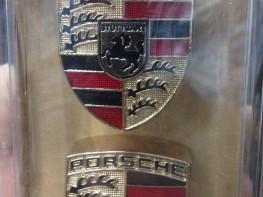 Ароматизатор Porsche