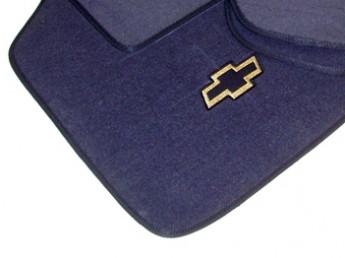 Коврики  с логотипом Chevrolet