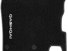 Коврики  с логотипом NISSAN
