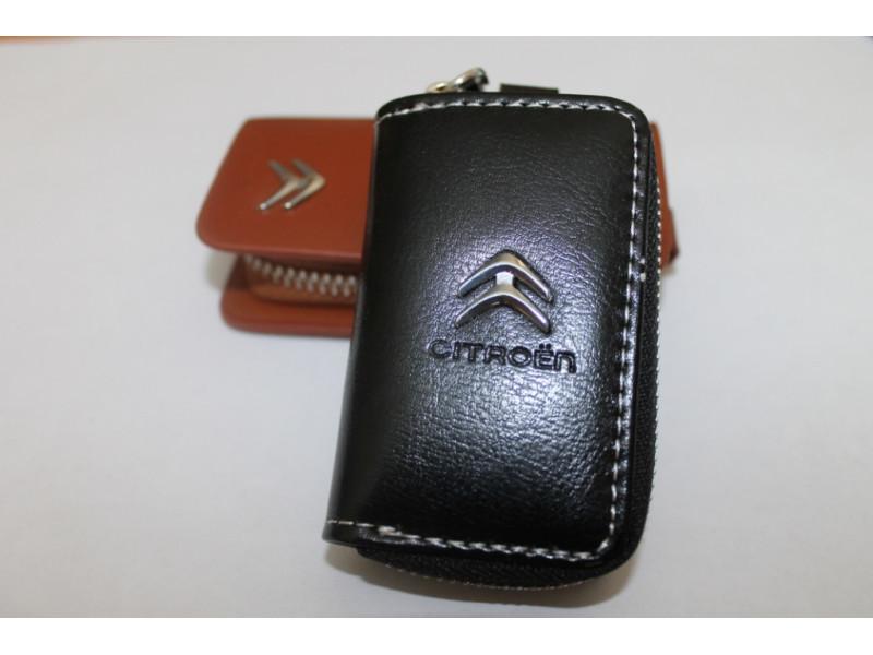 Ключницы с логотипом CITROEN