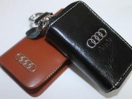 Ключницы с логотипом AUDI