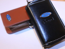 Ключницы с логотипом FORD