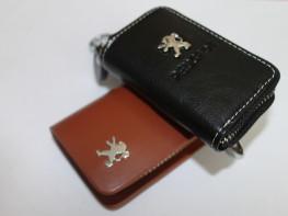 Ключницы с логотипом PEUGEOT