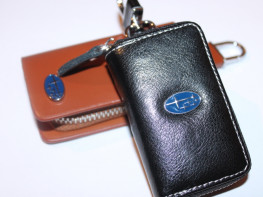 Ключницы с логотипом SUBARU