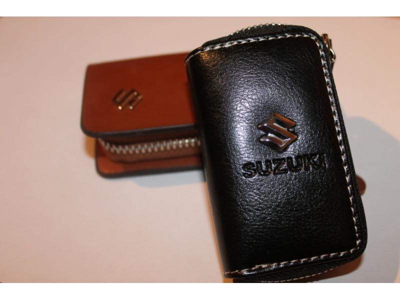 Ключницы с логотипом SUZUKI