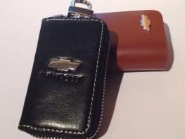Ключницы с логотипом CHEVROLET