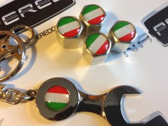 Колпачки на ниппель с логотипом ITALY